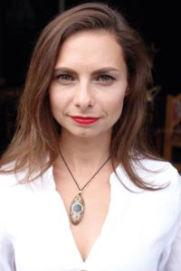 Gabriela Bereghazyova